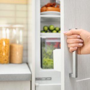 散らかっているのがイヤ…!整理収納のプロが教える冷蔵庫ごちゃごちゃ防止術