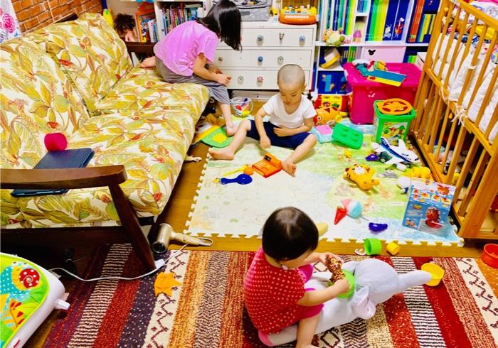 惣菜が並んだっていいじゃないか。だってママも人間だもの!【岡本ハナの「3きょうだい・ワンオペの毎日。それでも私が働く理由」】