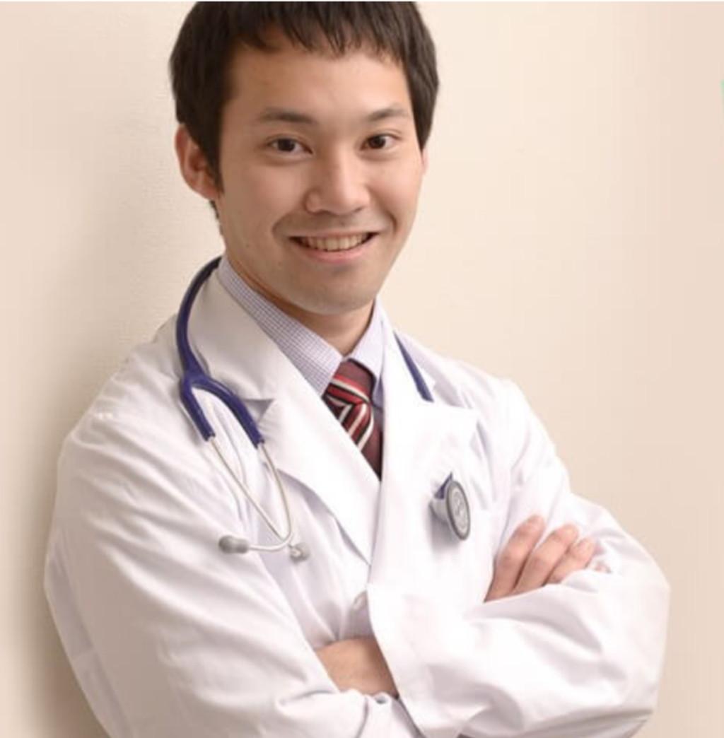 橋本 将吉先生