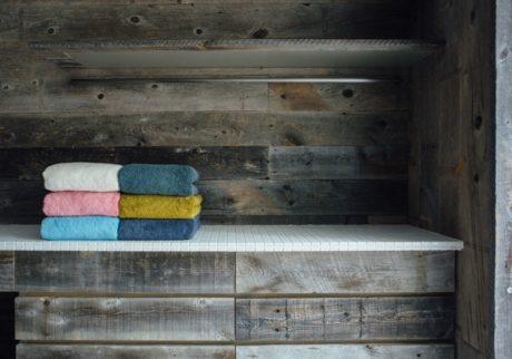 子育て世帯におすすめのタオルとふんわりキープ術