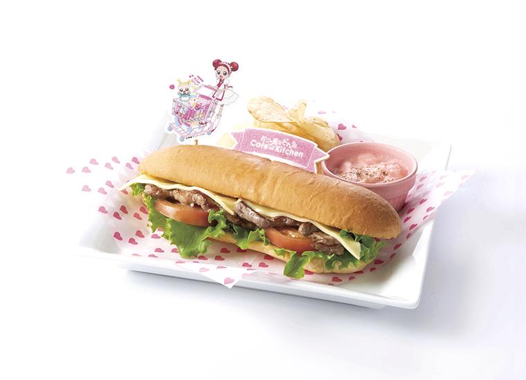 サンドプレート