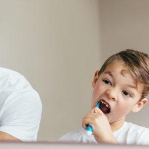 <span>ママのためのカウンセリングルーム・92</span> 歯磨きが大キライな我が子。毎晩ひと騒動で大変です。どうしたら?【教えて!ケイト先生】