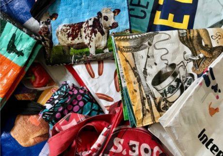 環境について勉強している息子。消えたキックボードと、ゴミのはなし。【Anneママの『絵本とボクと、ときどきパパ』】