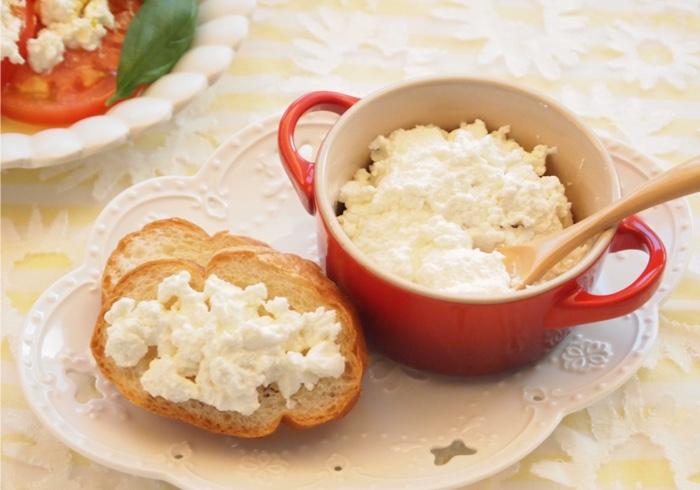 悩みがちな子どもの自由研究にもぴったり!牛乳からチーズを作ってみよう!
