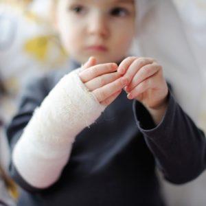 子どもが怪我をした場合、医療費ってどれくらいかかるの?