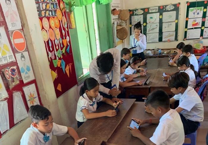 日本の教育は早い段階でカンボジアに追い抜かれる!?新興国が先進国を一気に追い抜くわけとは