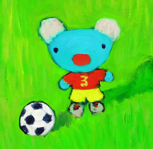 PE32-01 サッカー