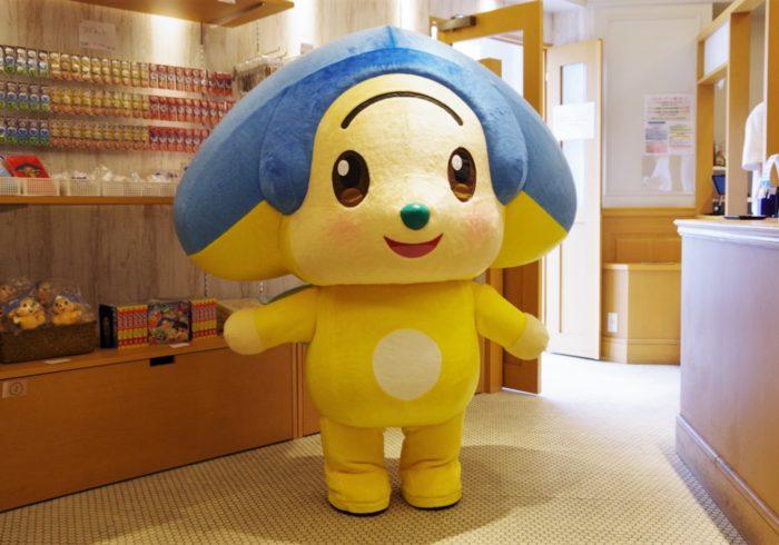【おでかけレポ】原宿の期間限定オトッペ ウキウキ♪カフェに行ってきました!