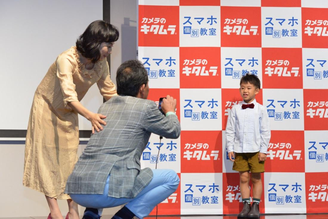 東尾修さん