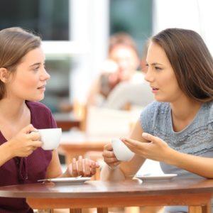 「よし、不妊外来に行こう」友人からの話もあり決意!夫と一緒にむかった産婦人科【私=妻+ママ+とんちゃん。】
