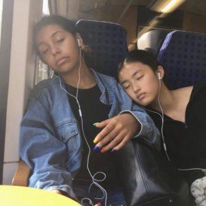 子どもたちの自立力が身につく!ドイツ学校の移動教室