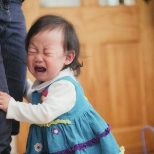 <span>ママのためのカウンセリングルーム・57</span> 2歳の娘のイヤイヤがひどく、カッとなって叩いてしまうことがあります……