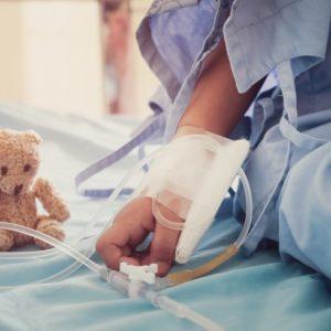 子どもにも医療保険は必要!?知っておきたい経済的支援が受けられる制度