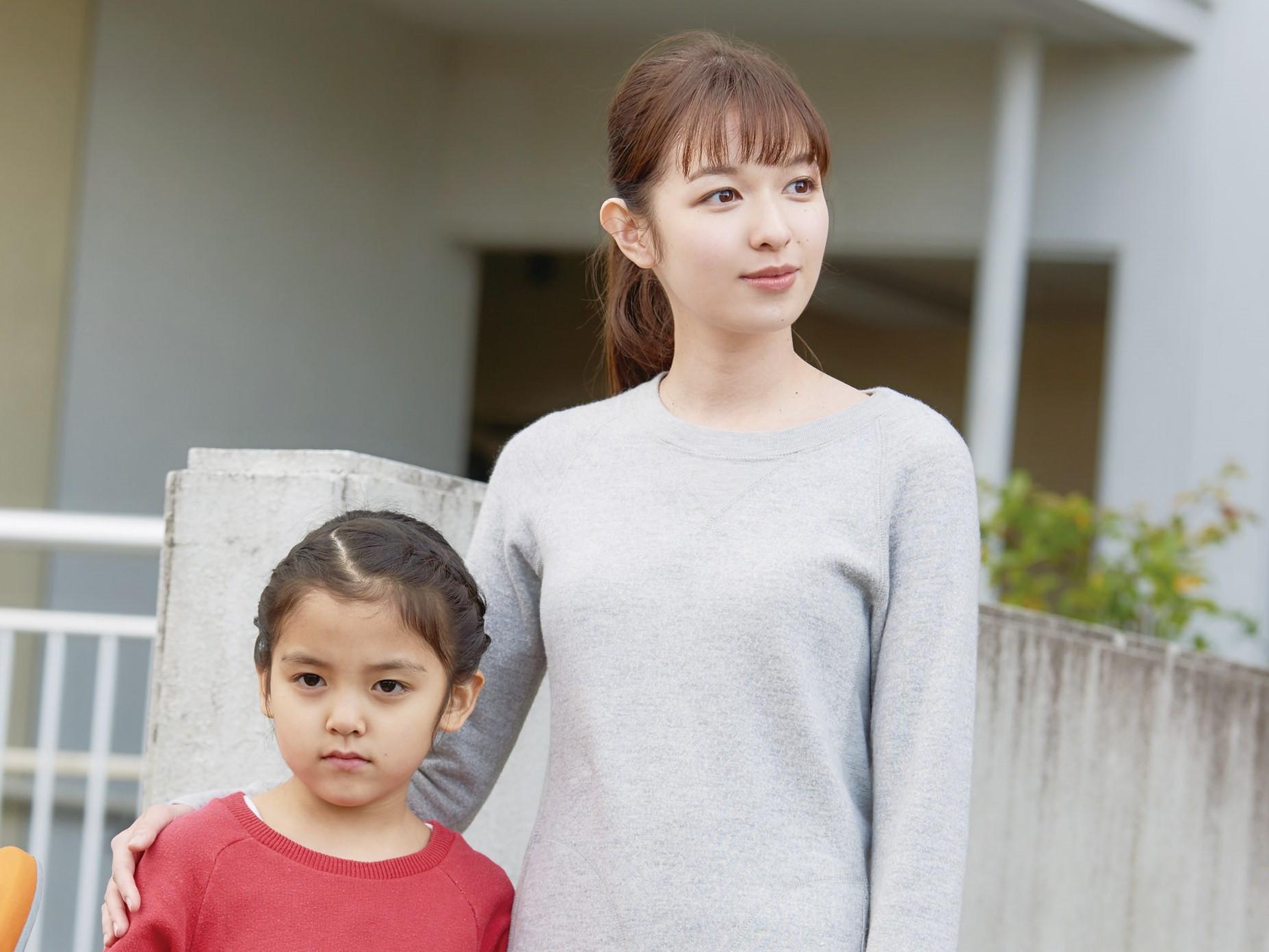 織田由美さん