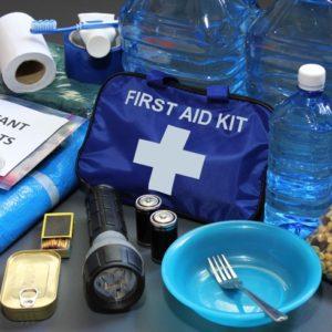 生後1ヶ月の赤ちゃんと共に台風15号の停電に遭遇。災害対策は早急に!