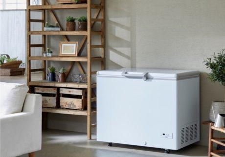 増税による内食志向、作り置き、家事シェア…時代の変化を感じる!新時代の冷凍・冷蔵庫3選