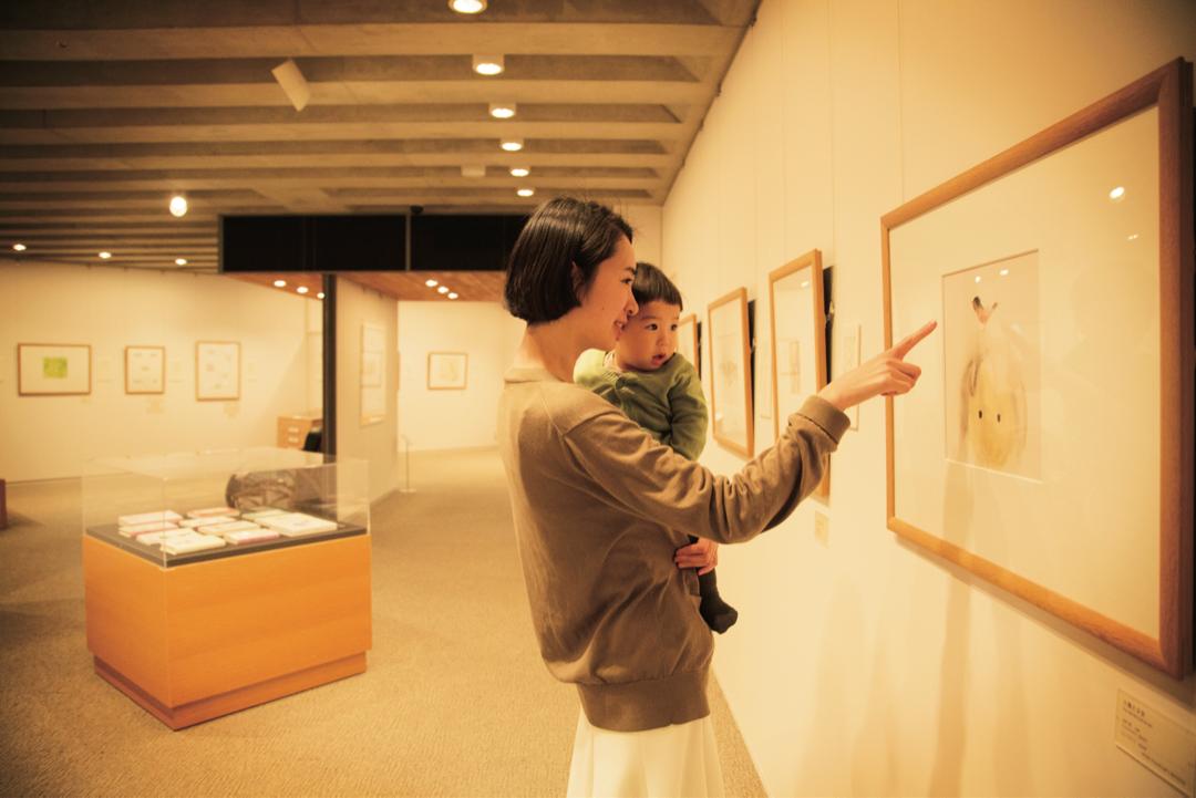 DMA-ちひろ美術館