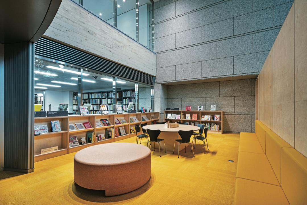 DMA-東京都現代美術館