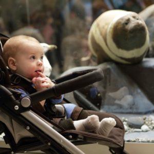 <span>0・1・2 歳向け</span> 赤ちゃんと一緒に美術館へ!0歳からのアート入門