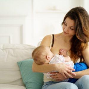 初産婦の母乳が出るまでの奮闘記。(妊娠中にやったこと)