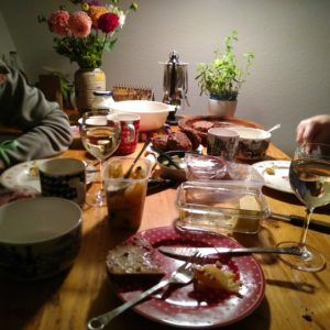 ドイツの定番のお夕飯・カルトエッセンは、忙しいママの大きな味方!