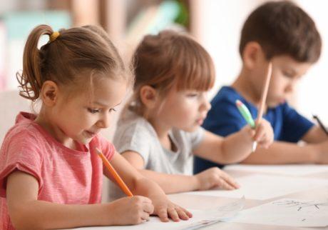 今どきの子どもは数の感覚が乏しい!?幼児期に身につけておきたい力とは【今から知っておきたい中学受験のイロハ】