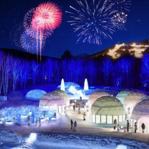 スキーをする人も、しない人も! この冬は、星野リゾートのスノー旅へGo!