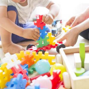 子育て 保育 イメージ