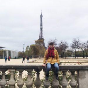 小6長女がひとりパリへ!今しかできない経験を大切にしてほしいという想い。
