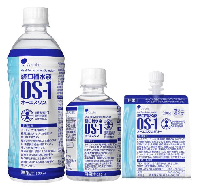 OS-1シリーズ
