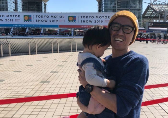 【チュートリアル福田の育児エッセイ・45】ついに、今度こそ、断乳に成功しました!
