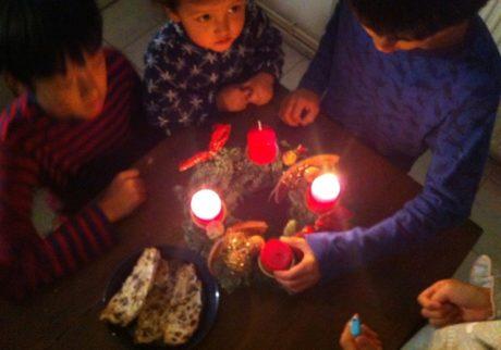 我が家の定番。子供が喜ぶアドベントの贈り物。【日登美のオーガニック子育て@ベルリン】