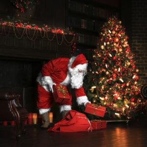 クリスマスは子どもの成長を感じながら家族の絆を深める大切な時間。