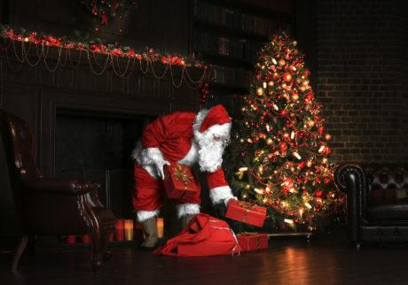 クリスマスは子どもの成長を感じながら家族の絆を深める大切な時間。【パパFPの「子どもとお金」】