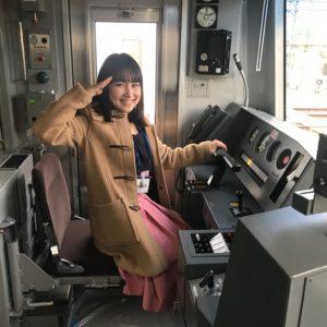 <span>親子で鉄分補給♪</span> 新京成電鉄14年ぶりの新型車両がデビュー!【ママ鉄・豊岡真澄の親子でおでかけ】