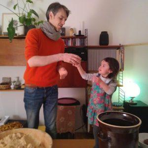 夫の単身赴任、海外子育てワンオペで過ごした2019年。