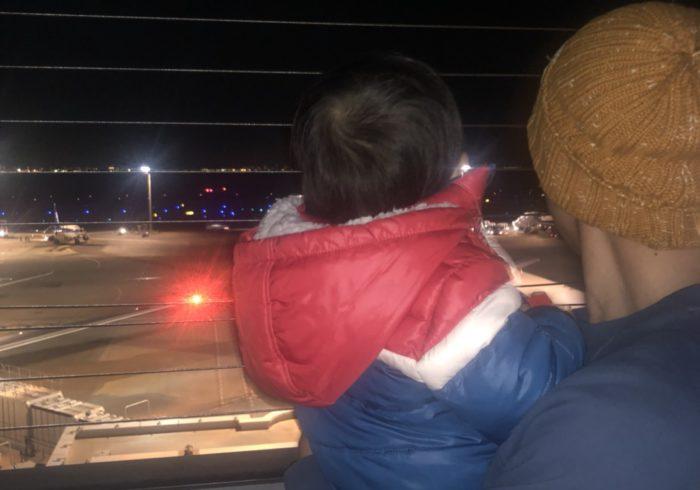 【チュートリアル福田の育児エッセイ・48】育児にがんばる、パパ芸人の 会をやってほしい!