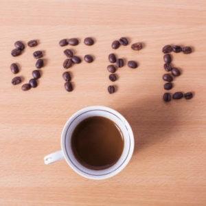 子どものカフェインの摂りすぎには注意が必要!
