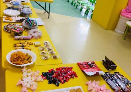 中国の幼稚園では食べ残しが当たり前!【駐在員の妻は見た!中国の教育事情】