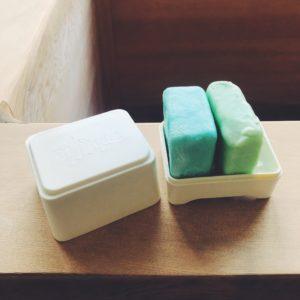 固形石鹸のシャンプー、使い始めました【親子ではじめる、エシカル暮らし・4】