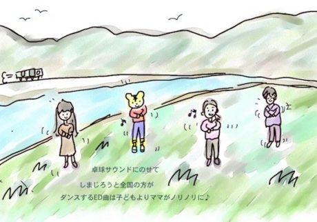 アニメと実写で知育する「しまじろうのわお!」【テレビはおともだち】