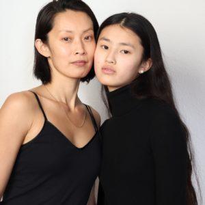思春期の娘がベルリンでモデルに。なぜか私も!その裏話の巻。