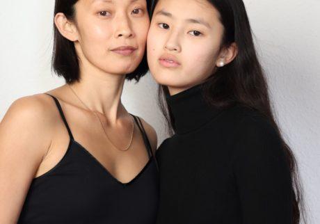 思春期の娘がベルリンでモデルに。なぜか私も!その裏話の巻。【日登美のオーガニック子育て@ベルリン】