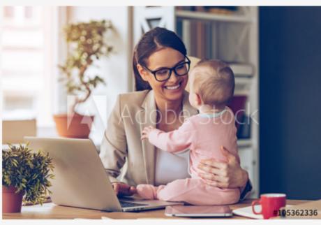 出産前と後、ズバリ仕事の内容は変化した?【ママの本音のYES&NO】