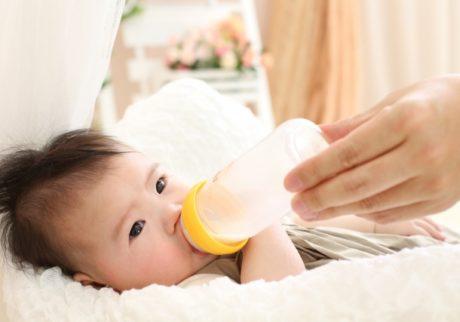 水分補給の目安って!? 小さなお子さんの飲み物について注意したいこと