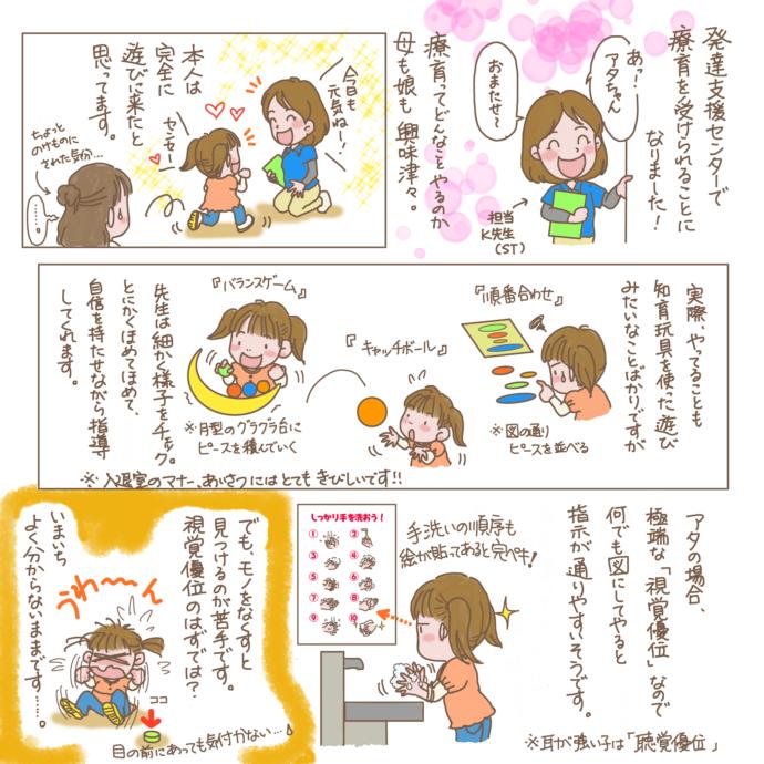 発達障害児 ハナコママ 教育 育児