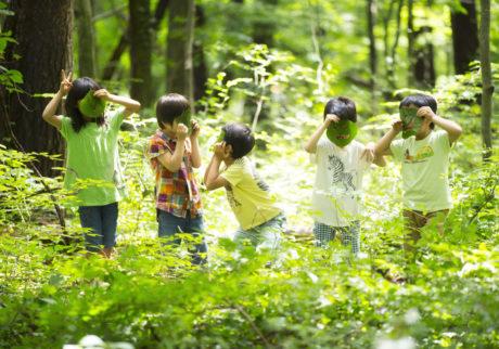 子連れ歓迎! 自然がいっぱいなリゾートでリフレッシュ -家族でレジャー、どこに行く?  by 星野リゾート-