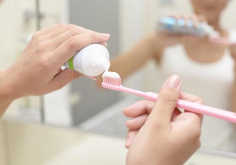 幼児のうちから始めよう! きれいな歯ならびのための習慣。