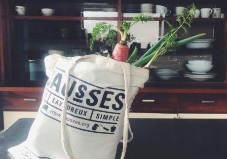 子どもの野菜への意識が変わった!マルシェのたのしみ【親子ではじめる、エシカル暮らし】