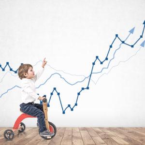 <span>コロナショックで株式市場は大暴落でも安定している投資先とは?!</span> 子どもと一緒に投資を始めてみませんか?その4